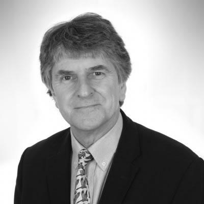 Dr Edmund Bonikowski