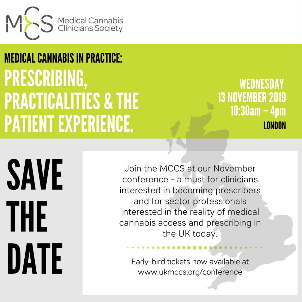 Early Bird Tickets Now Available For Our 13 November Conference