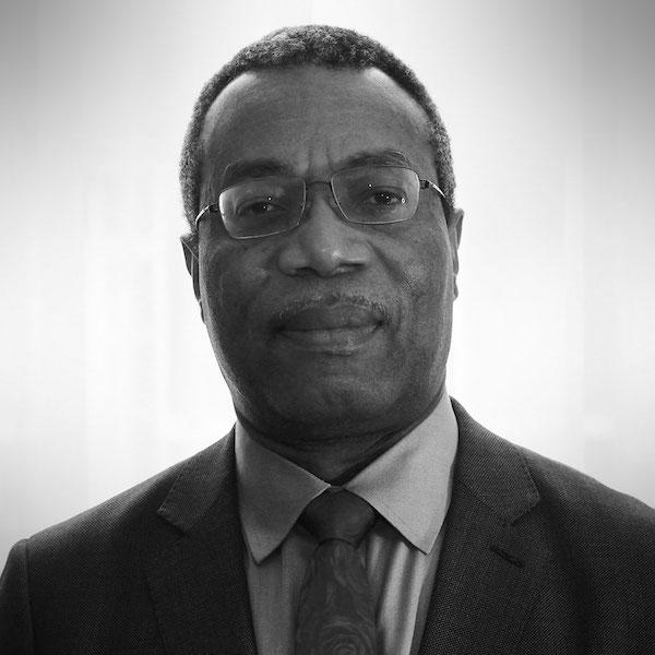 Dr Elie Okirie
