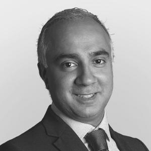 Dr Sunil Arora