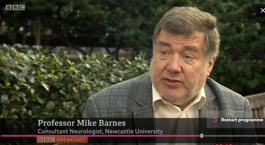 MCCS Media BBC