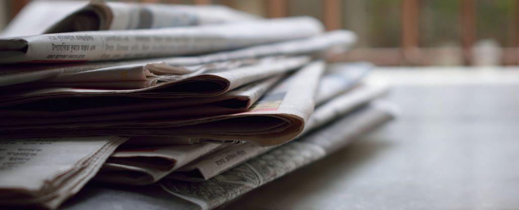 News Paper MCCS