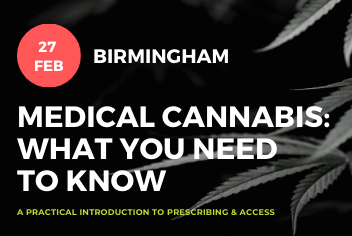 Medical Cannabis: What you need to know – Birmingham