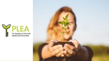 New patient group established to challenge lack of access to medical cannabis