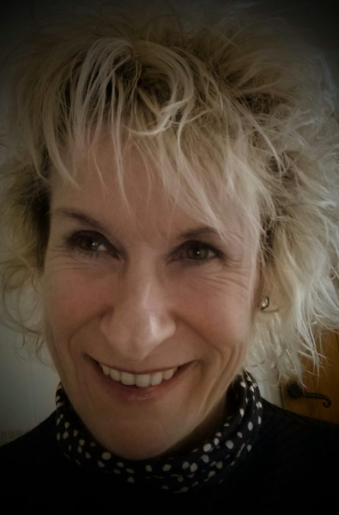 Sue's story: Alleviating chronic pain from secondary bone metastases cancer