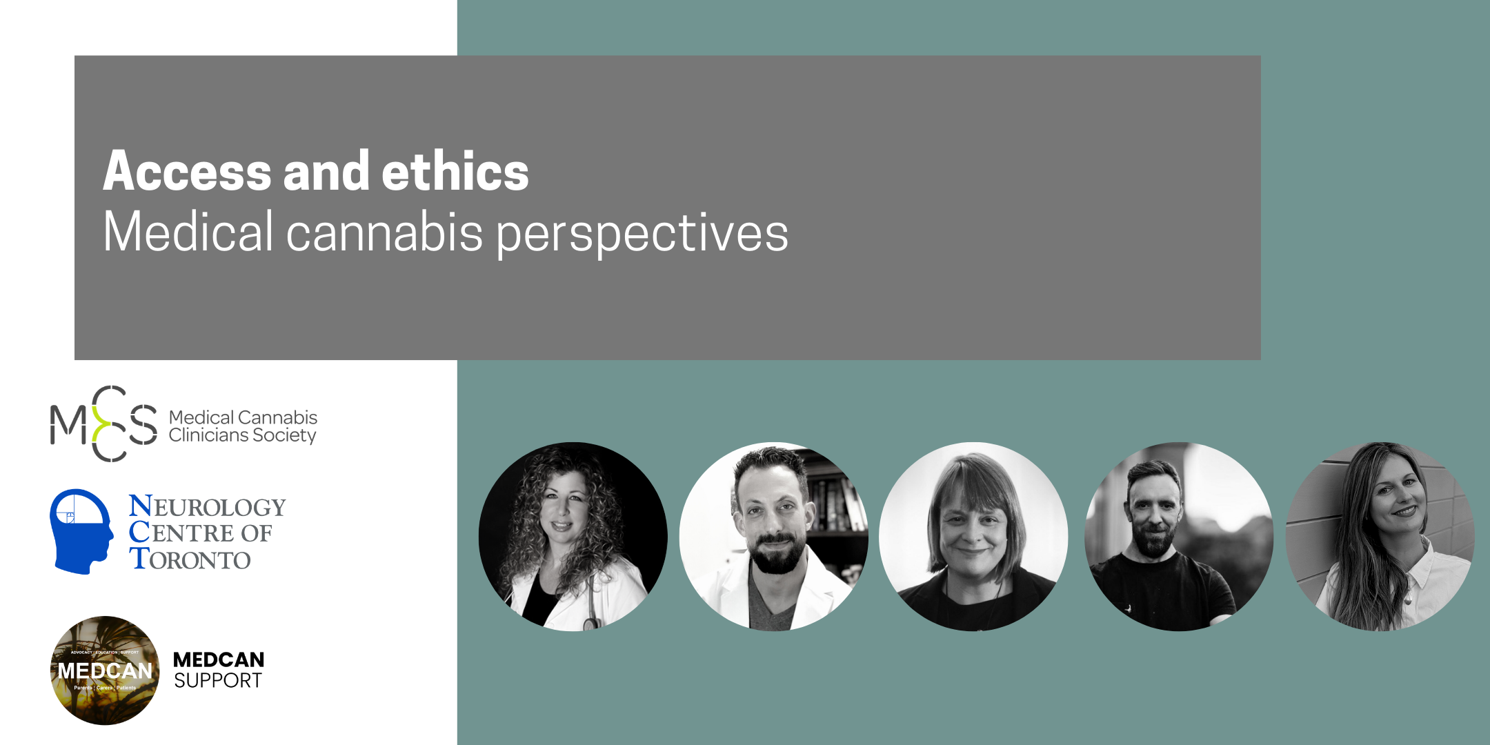 Access and ethics: medical cannabis perspectives