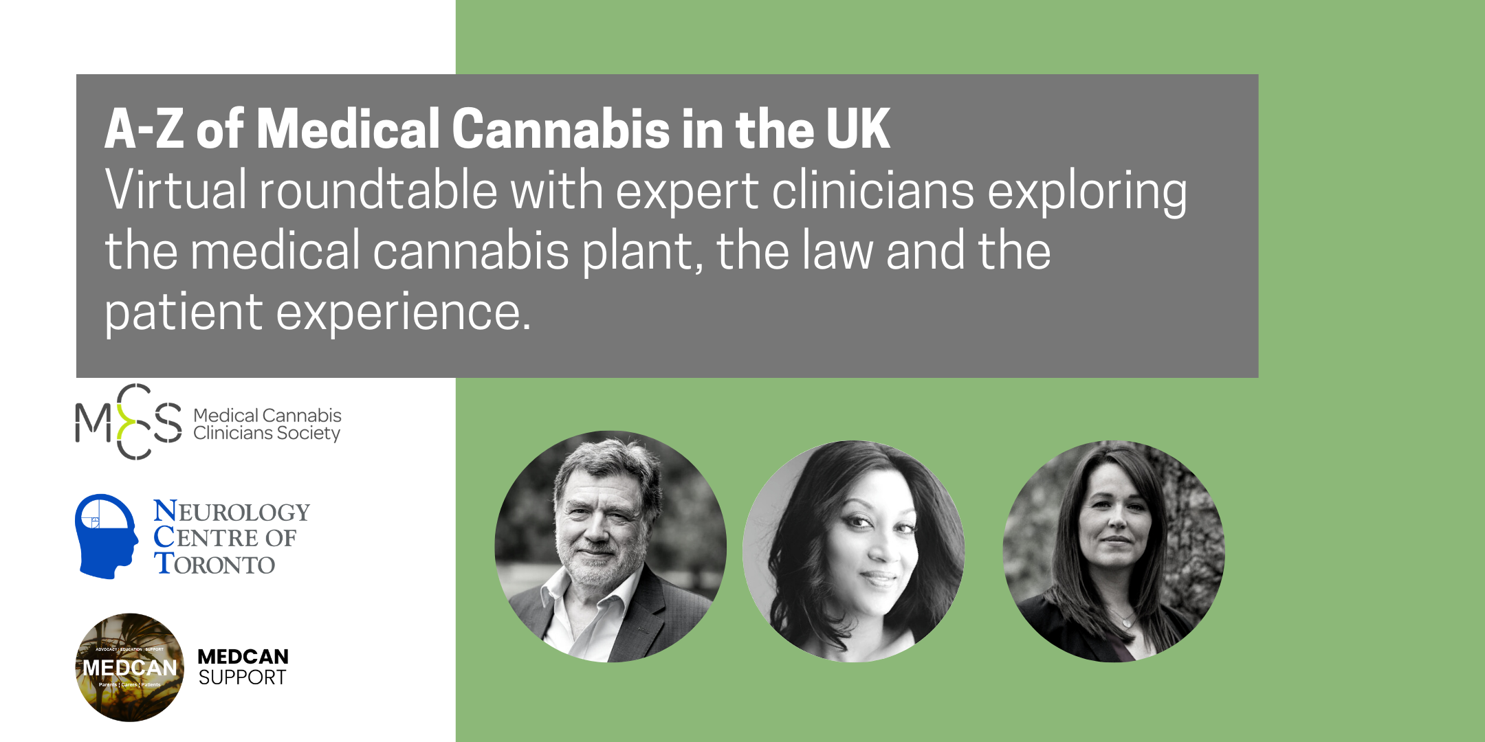 A-Z of Medical Cannabis in the UK