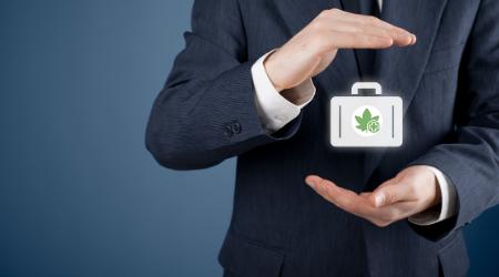 Medical cannabis insurance