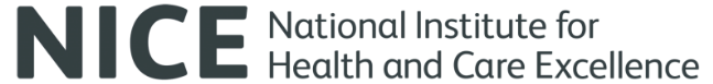 Supported by National Institute for Health and Care Excellence